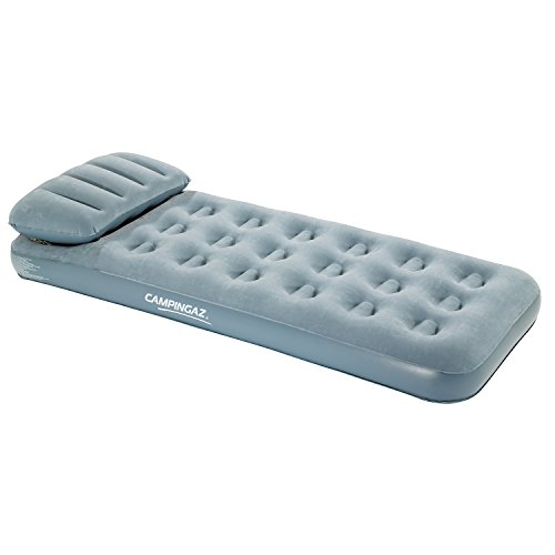 Campingaz Smart Quickbed Single - Colchón con almohada, 188 x...