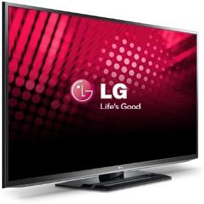 LG 50PA6500 panel de plasma - Pantalla de plasma (126,75 cm (49.9