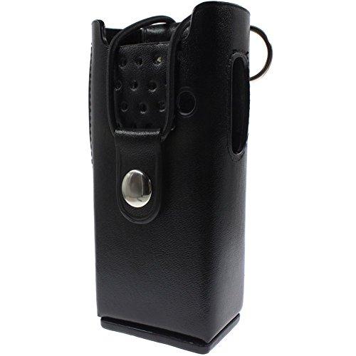 Radio Case Holder for Yaesu Icom Motorola Kenwood TK3107/3207 TK2107/2207/378 Walkie talkie by FANVERIM