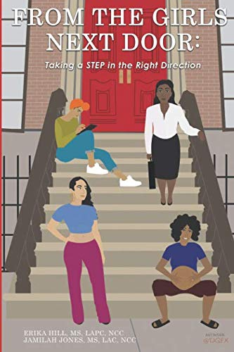 From the Girls Next Door: Taking S.T.E.P.S. in the Right Direction