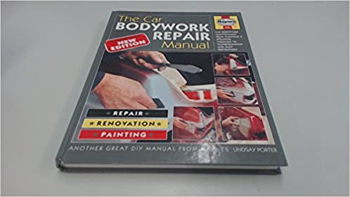 The car bodywork repair manual a do it yourself guide to car the car bodywork repair manual a do it yourself guide to car bodywork repair renovations and painting foulis motoring book amazon lindsay solutioingenieria Gallery