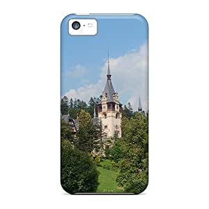 Protective Cases With Fashion Design For Iphone 5c