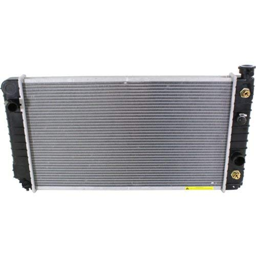 Radiator Compatible with CHEVROLET S10/BLAZER 1988-1994 4.3L ()