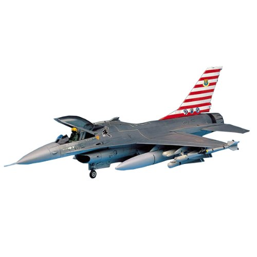 Fighting Falcon Aircraft Kit - Academy F-16A/C Fighting Falcon
