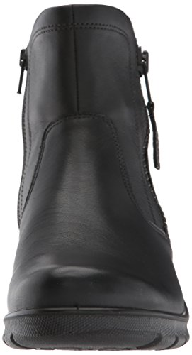 tex Bootie Black Winter Gore Women's Babett ECCO Boot vxqat1Iw