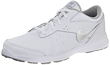 Nike Women's Core Motion Tr 2 Cross Training Shoe, Whitemetallic Silverflt Silver, 7 B(m) Us 0
