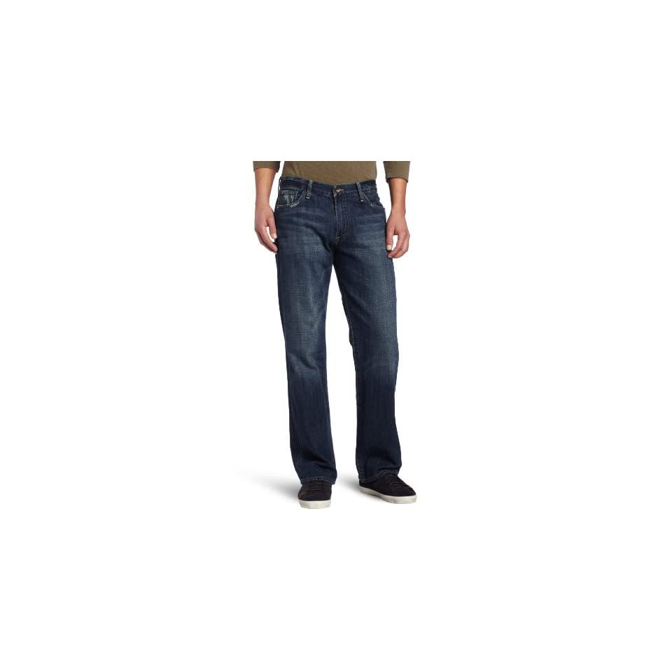 Lucky Brand Mens 361 Vintage Straight Leg Jean In Nirvana