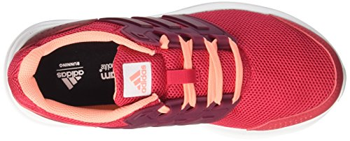 S16 Glow adidas Femme Running Burgundy de Energy Multicolore Pink F17 Galaxy 4 Collegiate Compétition Chaussures Sun UwxZHU6q4