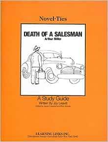 A study of death of a salesman by arthur miller