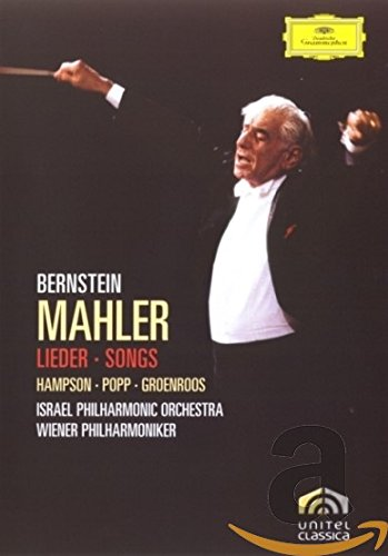 Mahler: Lieder by Universal