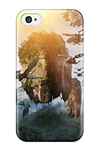 New Arrival Iphone 4/4s Case Amazing Avatar Case Cover