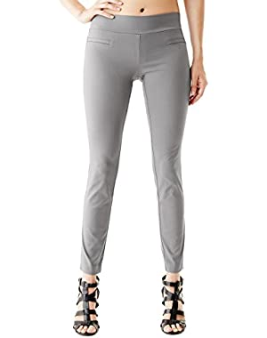 GuessFactory Beatrix Super-Stretch Pants!