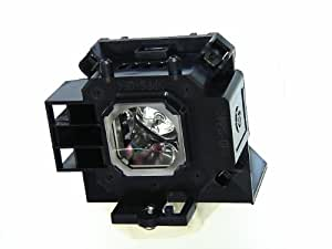 PHROG7 lampara de proyector para CANON LV-LP31 - CANON LV-7275, LV-7370, LV-7375, LV-7385, LV-8215, LV-8300, LV-8310, LV-LP31