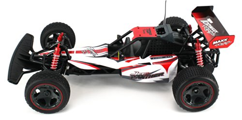 Jet Panther Electric Rc Off Road Buggy Huge 1 10 Scale Top