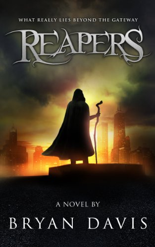 book cover of Reapers