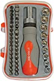 Pro-tech 46 Pcs. Ratchet Screwdriver Set [515246]