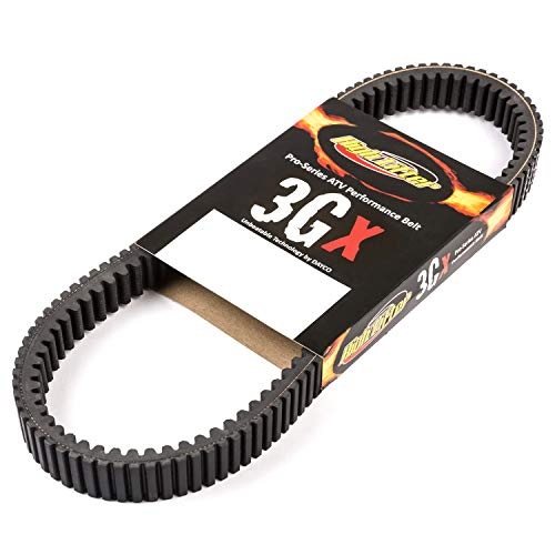 - HIGH LIFTER 3GX Drive Belt 214379