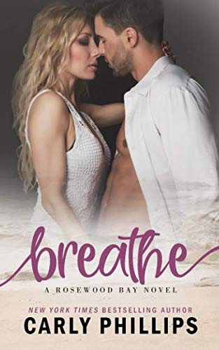 Thing need consider when find breathe by carly phillips?