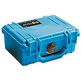 Pelican 1120 Case with Foam (Camera, Multi-Purpose) - Blue