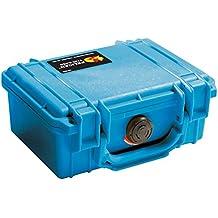 Pelican 1120 Case With Foam (Blue)