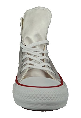 Bianco Converse Gray Sheenwash nbsp;c 553426 Grigio Ct White Vaporous As Mandrini xUTrUqYS
