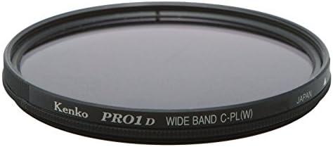 Kenko 67mm PRO1D C-PL Wideband Digital-Multi-Coated Slim Frame Camera Lens Filters [並行輸入品]