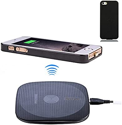 Antye Qi Wireless Charger Kit for