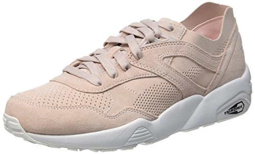 Ftrack white – Unisex pink R698 Adulto Sneaker Pack Puma Dogwood Soft rose Rosa d7wdqX