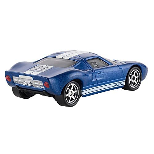 Outlet Mattel Fast Furious Ford Gt  Vehicle
