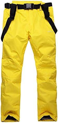 [해외]Easylifee 스키 바지 스키 웨어 벨트 여성 남성 방 풍 입체 봉 제 발 수 가공 / Easylifee Ski Pants Ski Wear With Belt Women`s Windproof Solid Sewing Water Repellent