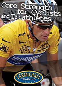 CTS Core Strength for Cyclist & Triathletes