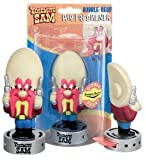 Looney Tunes Bobble Head Air Freshener YOSEMITE SAM
