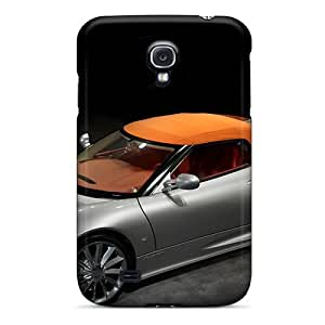 For JIlEWmE26127kBYuH Spyker C8 Aileron Supercar Protective Case Cover Skin/galaxy S4 Case Cover