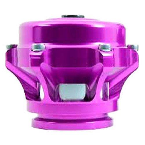 11 psi yellow TiAL Q Blow Off Valve AL Flange Purple Body spring