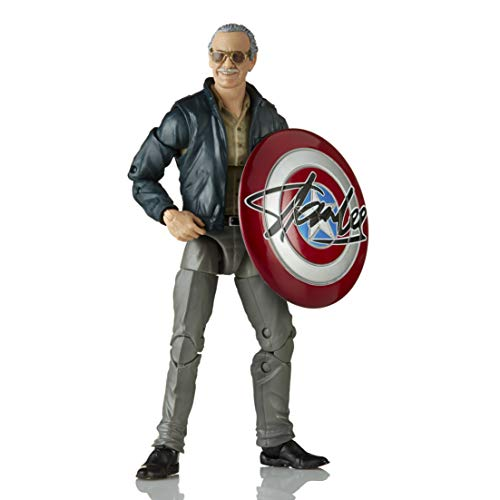 """Hasbro Marvel Legends Series 6"""" Collectible Action Figure Toy Marvel"""