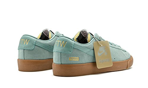 Nike Blazer Low Gt Qs Scarpe Da Skateboard Uomo Varios Colores cannon cannon-gum Med Brown
