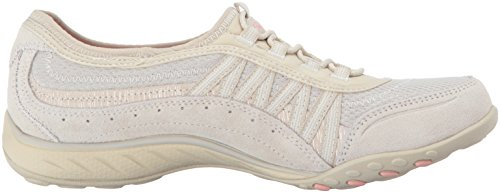 Point Natural Easy Skechers Women's Sport Breathe Taken Sneaker IPx8aR