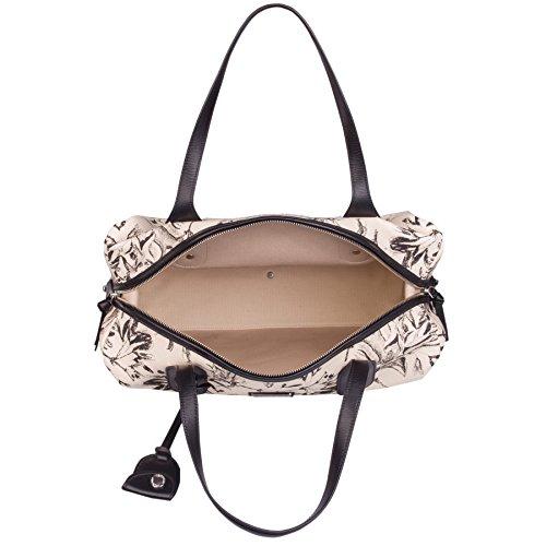 Shopping Holly Kesslord Tweed Sacs Fln En Cabas amp; Coton Toile Tl f4RqX