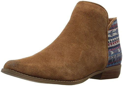 Ankle Tan Women's Bootie CIRA Sbicca qwYAp0w