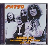 Hanging Rope - BBC Sessions & Rare Tracks (1970 - 1971)