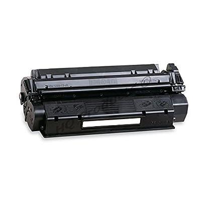 Premium Compatible Replacement Canon S35 (7833A001AA) Black Toner Cartridge for use in Canon FAX L360, L380, L390, L400; FAXPHONE L170; Laser Class 310, 510; PC D320, D340