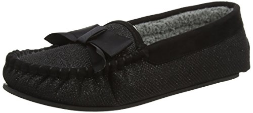 Carvela WoMen Rose Low-Top Slippers Black (Black)