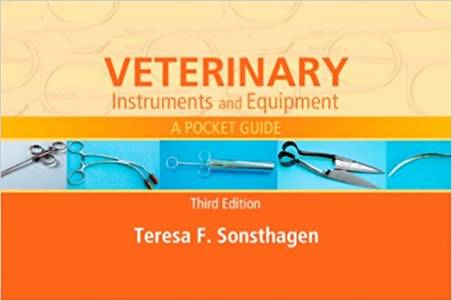 Veterinary instruments and equipment e book a pocket guide veterinary instruments and equipment e book a pocket guide 3rd edition kindle edition fandeluxe Gallery