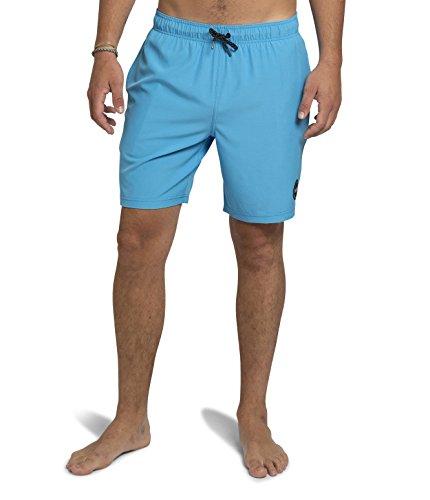 8f27337353 Kove Nomad Swim Trunks Recylced Men's Quick Dry 4 Way Stretch 18 ...