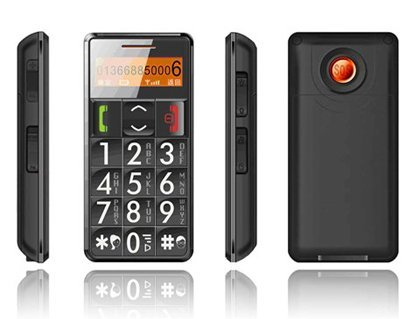 telefono cellulare per anziani tasti grandi samsung  TELEFONO CELLULARE PER ANZIANI: : Elettronica