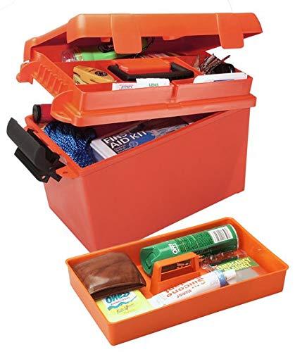MTM Sportsman Plus Utility Dry Box 15