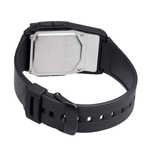 c359fd505aea Casio Reloj de Pulsera DBC-32-1AES  Amazon.es  Relojes