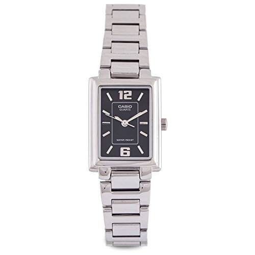 Casio General Ladies Watches Metal Fashion LTP-1238D-1ADF - WW