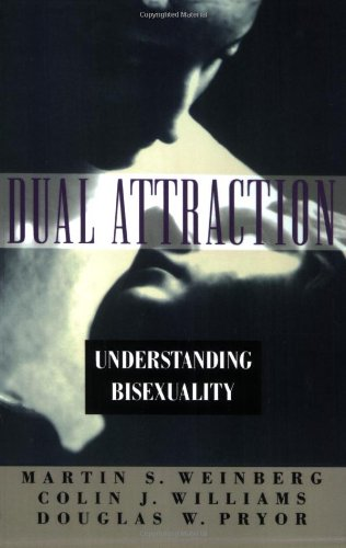 Dual Attraction: Understanding Bisexuality