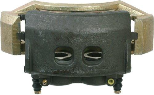 Unloaded Cardone 18-B8062 Remanufactured Domestic Friction Ready Brake Caliper